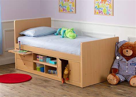 kids bed with storage why storage beds are ideal for children s rooms ideas 4