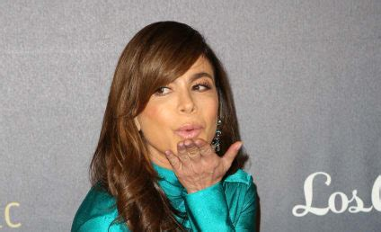 Paula Abdul Didnt Really Nose by Jason Derulo The Gossip