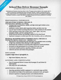 delivery driver resume sample here are school bus driver resume