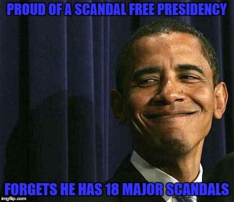 obama smug face imgflip