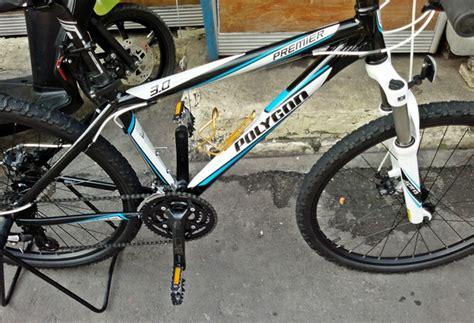 harga sepeda lipat terbaru murah 2017 tabloidharga harga lengkap sepeda polygon terbaru