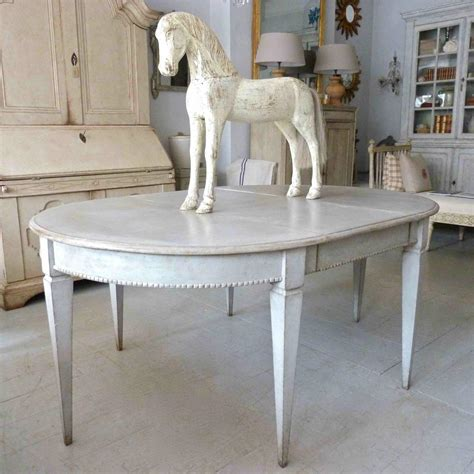 swedish furniture antique swedish gustavian style dining table in furniture