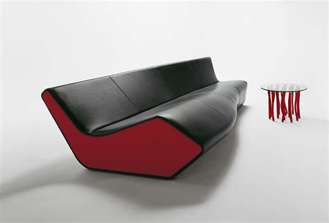 Different Style Of Sofa Rph Sofa By Fabio Novembre For Cappellini Design Is This