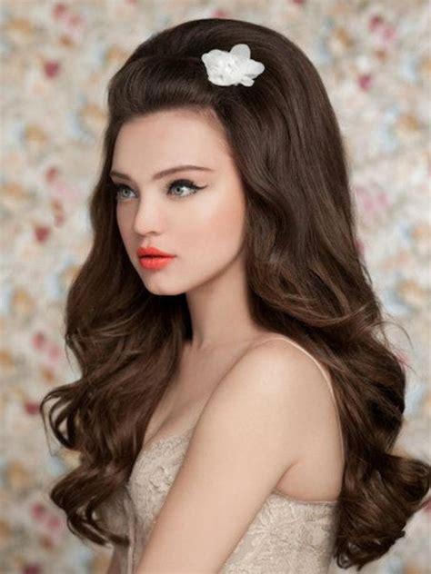 Bridesmaid Hairstyles For Medium Length Hair by Bridesmaid Hairstyles That You Can Do At Home Magment