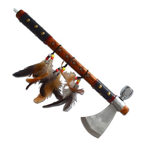 what is a tomahawk american peace pipe tomahawk swords of might