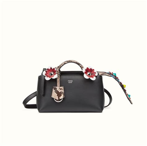 Fendi Small Btw fendi flowerland collection from summer 2016