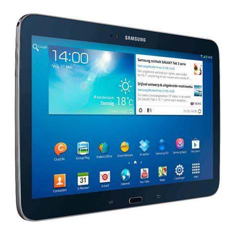 Tablet Samsung Galaxy Tab 3 10 1 16gb samsung galaxy tab 3 10 1 16gb p5210 wifi zwart