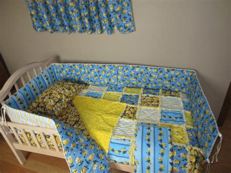 minion toddler bedding minion toddler bed 28 images ana white despicable me minion theme playhouse loft