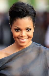cut and tong hairstyles for black janet jackson height weight body statistics healthy celeb