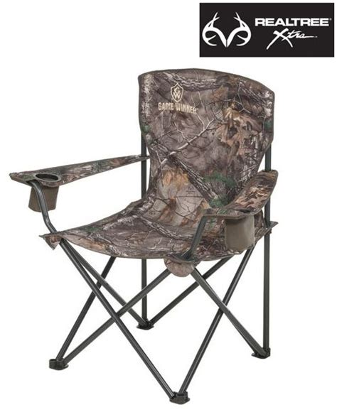 mossy oak pink camo chair winner 174 realtreextra camo oversize folding chair