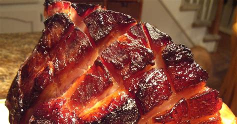 can you give a a ham bone south your coca cola glazed ham with brown sugar and dijon
