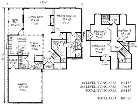 french country house floor plans prestidge country french home plans louisiana house plans