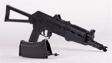 Jual Airgun Model Ak 47 by Comrade Ak Bb