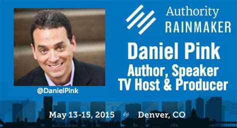Topping Fanel Pink daniel pink on winning with authority influence and inspiration authority2015
