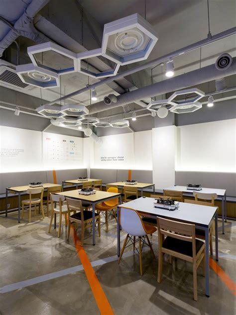 budae jijgae restaurant by m4 design seoul 187 retail