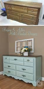 17 best ideas about stained dresser on grey
