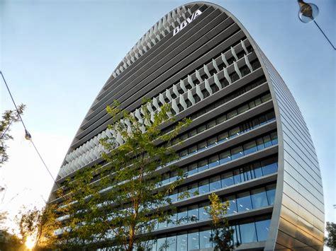 bbva oficinas en madrid bbva el compromiso de bbva con el medioambiente banco