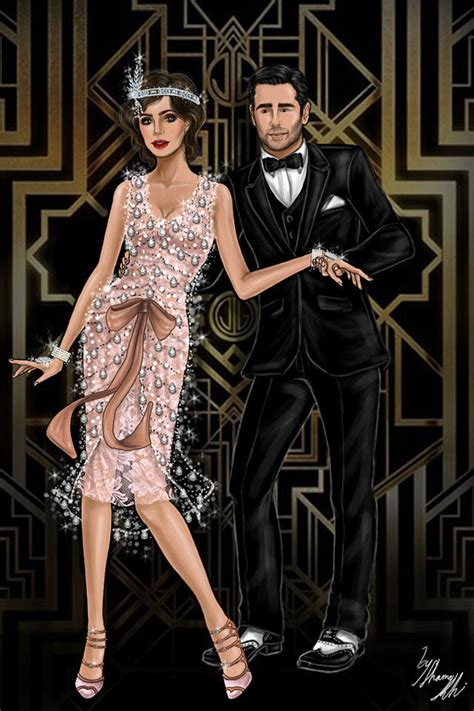 Great Gatsby Wardrobe by The Gallery For Gt The Great Gatsby Fashion Trends