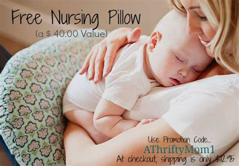 Nursing Pillow Free by Free Nursing Pillow From Nursingpillow Use Promo Code