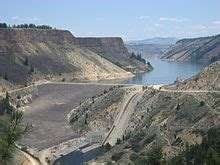 list of dams and reservoirs in idaho wikipedia