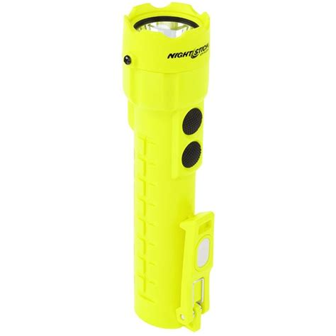 Flashlight W Dual Magnets Nightstick Xpp 5422gm I Flashlight Import I xpp 5422gm nightstick intrinsically safe permissible
