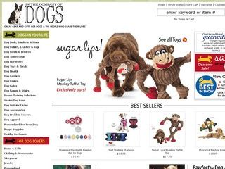 in the company of dogs in the company of dogs 1 5 by 34 consumers page 3 inthecompanyofdogs