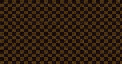lv checkered pattern louis vuitton damier wallpaper wallpapersafari