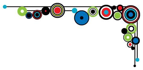 Library Design Colour Corner Border Clipart Clip Art Library