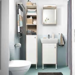 litet badrum med ljusbl klinker vitt gsk spegel och bathroom furniture ideas ikea ireland