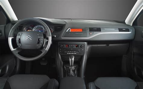 citroen c5 interni citroen c5 interior wallpaper wallpaper hd background