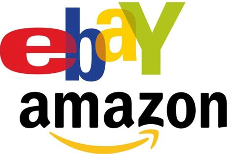 amazon or ebay gagers amazon vs ebay which online shop do you prefer