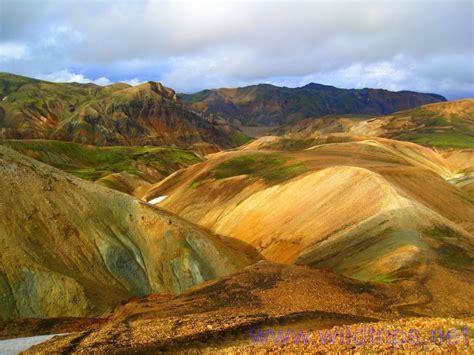 turisti per caso islanda landmannalaugar islanda viaggi vacanze e turismo