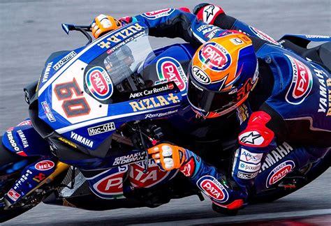 Pirelli City 11070x17 Untuk Yamaha Honda Kawasaki yamaha wsbk ardiantoyugo