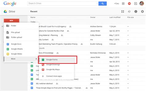 how to make google docs questionnaire youtube how to create a free survey with google docs tutorial