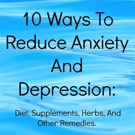 reduce anxiety reduce anxiety 28 images tips to manage anxiety and