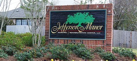 jefferson nursing home 28 images woodhaven home center