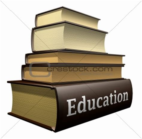 image 1080017: education books education from crestock