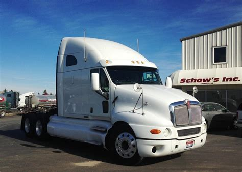 2005 kenworth for sale 2005 kenworth t2000 for sale 57 used trucks from 10 570