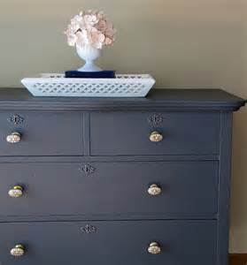 grey painted dresser by thewits on etsy