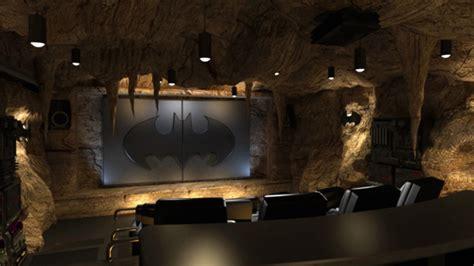 batman cave room the world s best media room the batcave vs the nautilus the retort