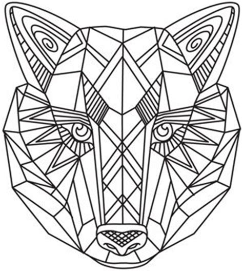 wolf mandala coloring pages wolf mandala coloring pages for adults coloring pages