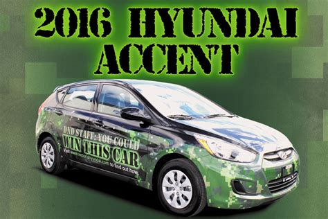 Car A Day Giveaway - hyundai launches dnd car giveaway pacific navy news