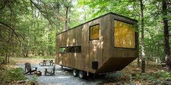 Mini Homes Tiny Homes Designed By Harvard Students Business Insider
