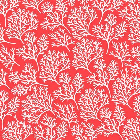 coral pattern coral alessia olivari