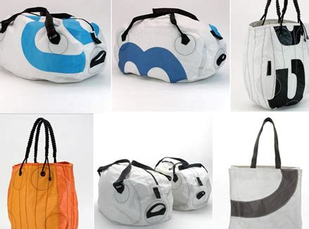 Sailcloth Totes From Flag Design by Sailcloth Totes From Flag Design