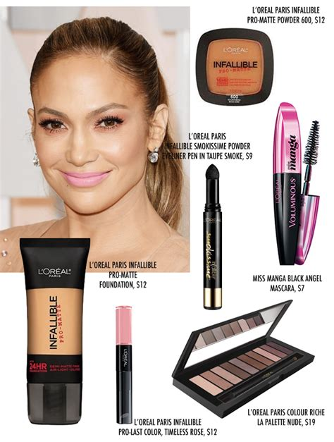 what type of foundation does j lo wear image gallery jennifer lopez makeup foundation