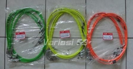 Kabel Gas Spinskywave Detroit Of Thai toko variasi 53 aksesoris motor variasi motor dan racing parts motor kabel gas