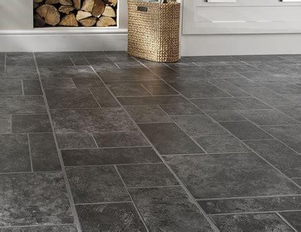Professional Random Effect Slate Laminate Tiles   Howdens