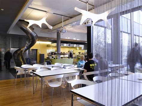 office de awesome previously unpublished photos of google zurich