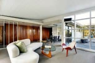 mid century modern home interiors could this be the perfect mid century modern interior modernica
